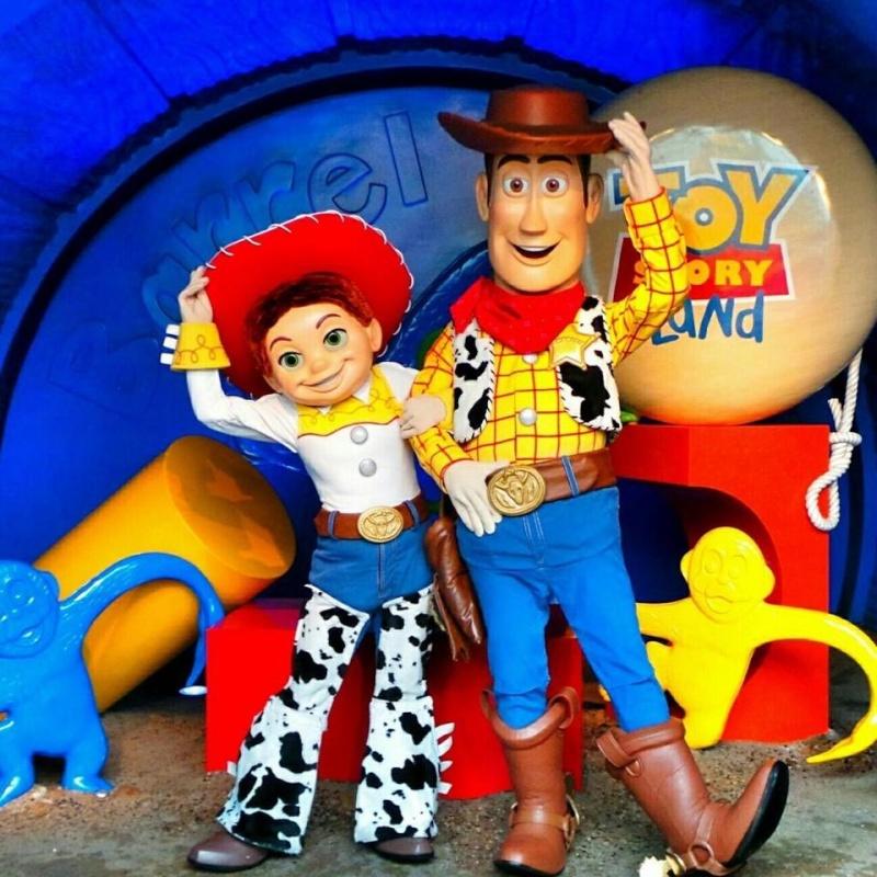 Disney Dreamers Everywhere 21220_10