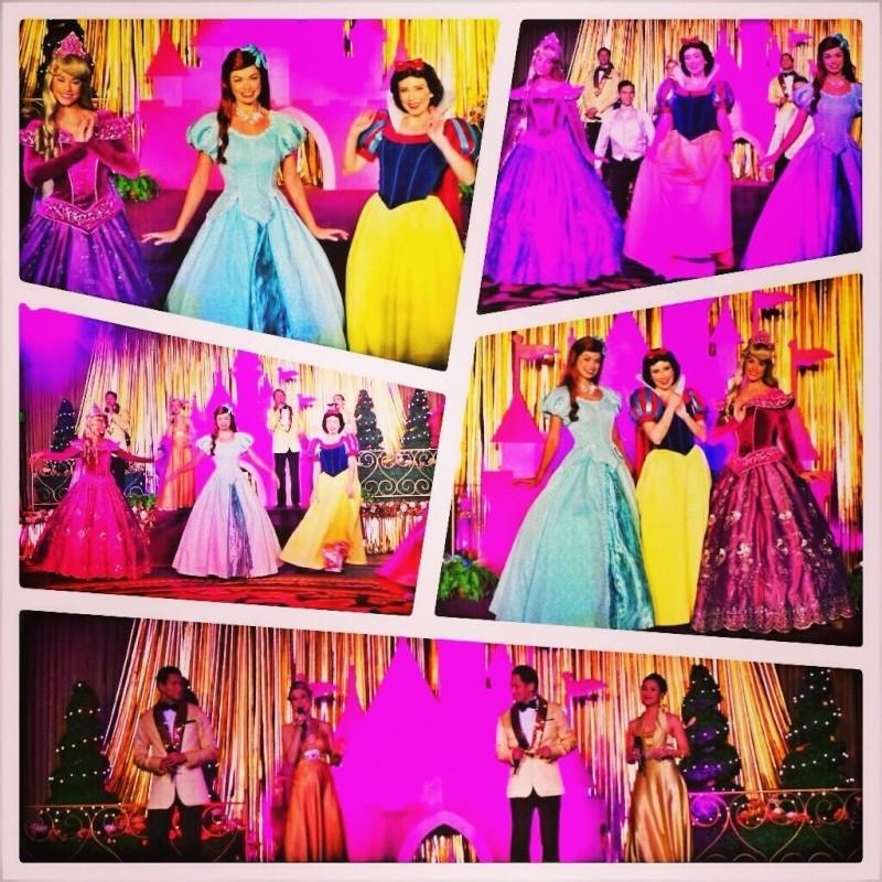 Disney Dreamers Everywhere 46512110