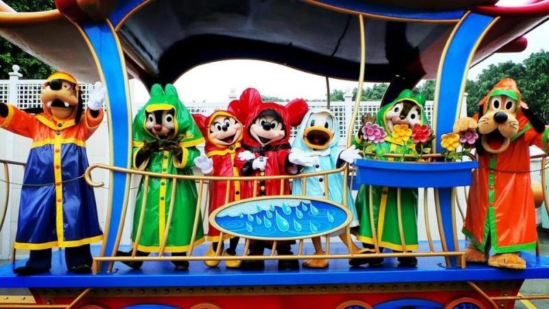 Disney Dreamers Everywhere 57766310