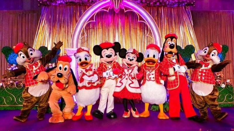 Disney Dreamers Everywhere 62674_10