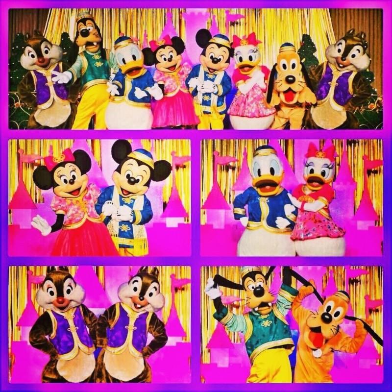 Disney Dreamers Everywhere 91997510