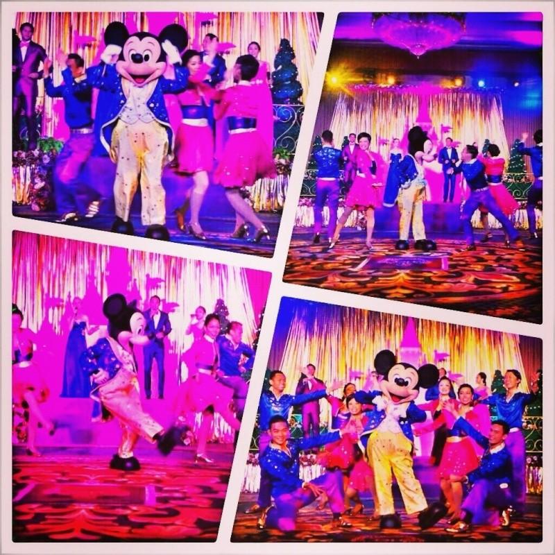Disney Dreamers Everywhere 92155410