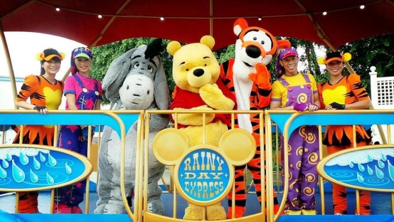 Disney Dreamers Everywhere 94568210
