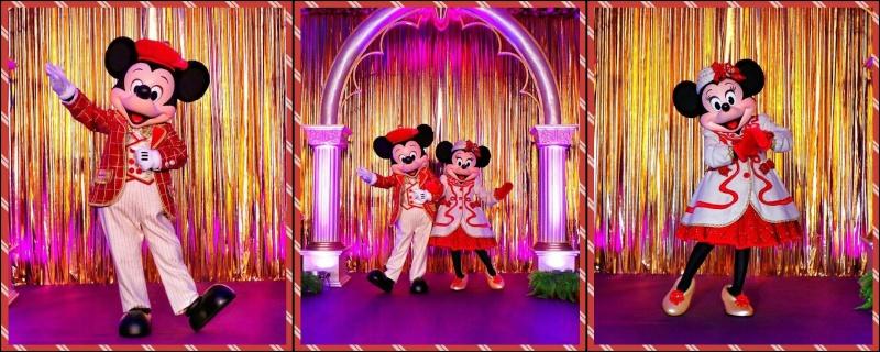 Disney Dreamers Everywhere Mm110