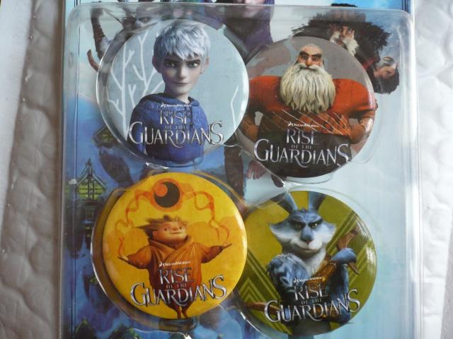 [DreamWorks] Les Cinq Légendes (2012) - Page 20 00710