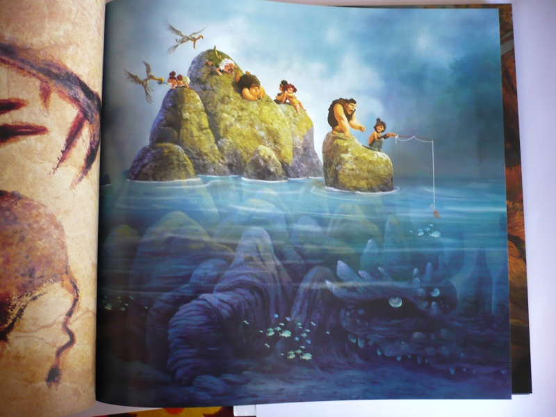 [20th Century Fox ] Les Croods (2013) - Page 11 02610