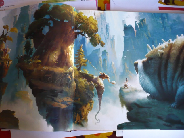 [20th Century Fox ] Les Croods (2013) - Page 11 03710