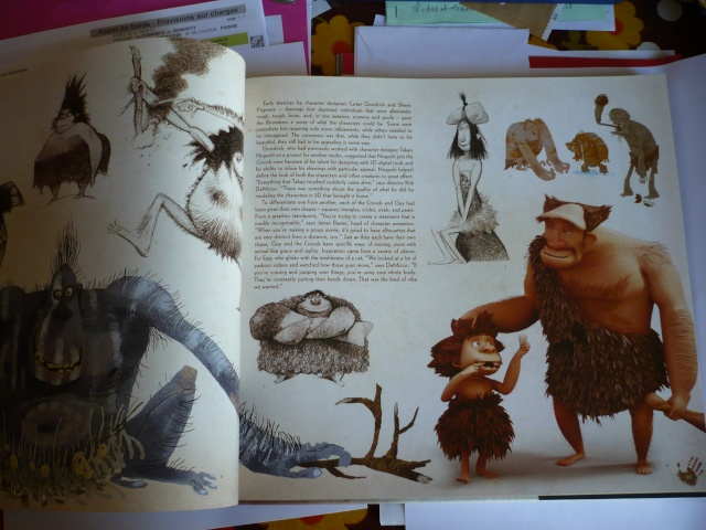 [20th Century Fox ] Les Croods (2013) - Page 11 04210