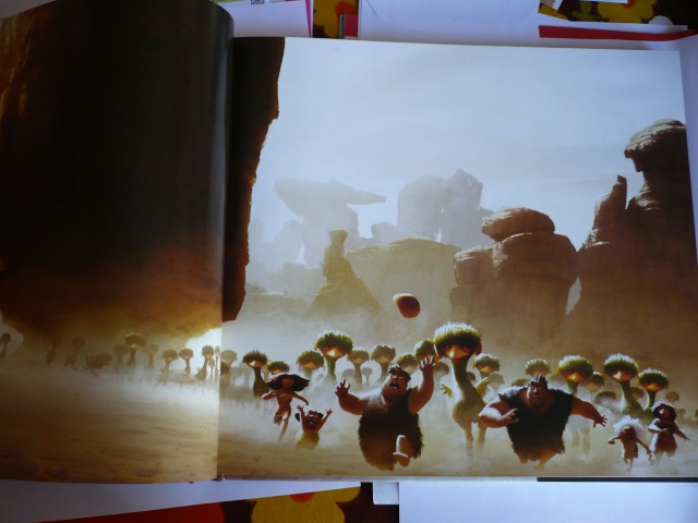 [20th Century Fox ] Les Croods (2013) - Page 11 04310