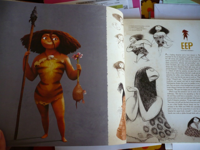 [20th Century Fox ] Les Croods (2013) - Page 11 04410