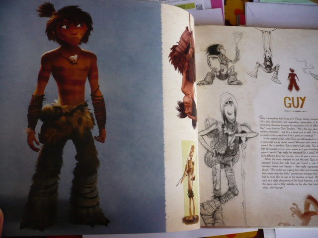 [20th Century Fox ] Les Croods (2013) - Page 11 04510