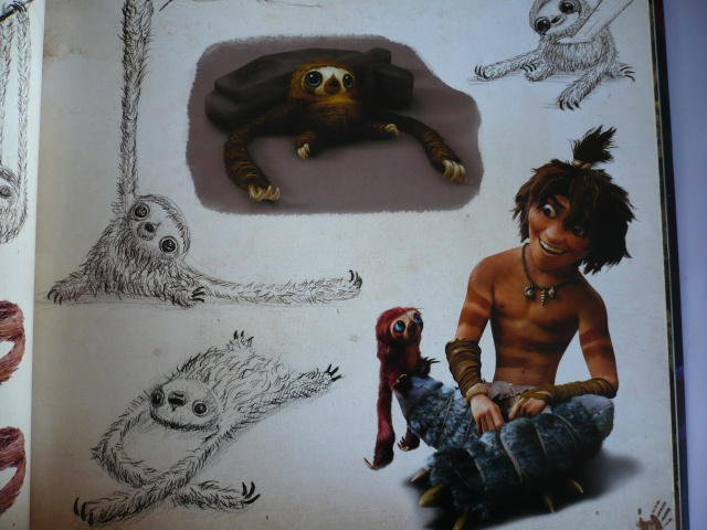 [20th Century Fox ] Les Croods (2013) - Page 11 05010