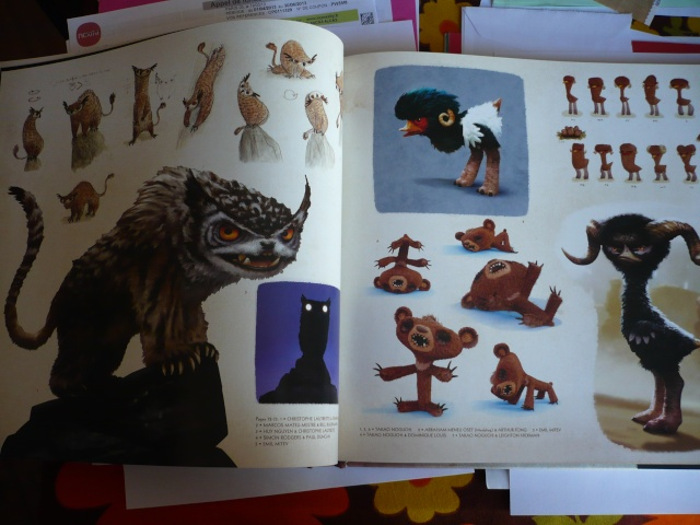 [20th Century Fox ] Les Croods (2013) - Page 11 05710