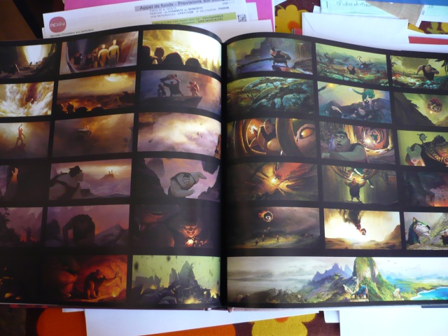 [20th Century Fox ] Les Croods (2013) - Page 11 10010