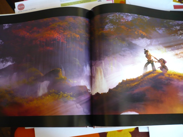 [20th Century Fox ] Les Croods (2013) - Page 11 11610
