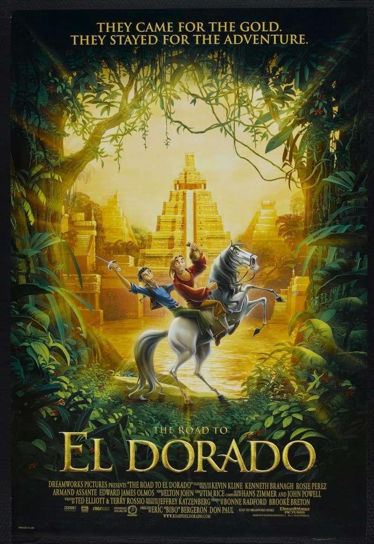 La Route d'Eldorado (2000) La-rou10