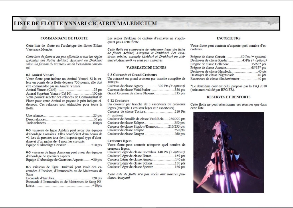 [PDF] BFG Armada I & II Nouveaux Vaisseaux (des 2 jeux vidéos) 1110