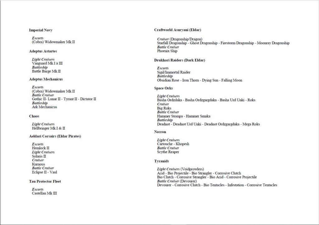 [PDF] BFG Armada I & II Nouveaux Vaisseaux (des 2 jeux vidéos) 112