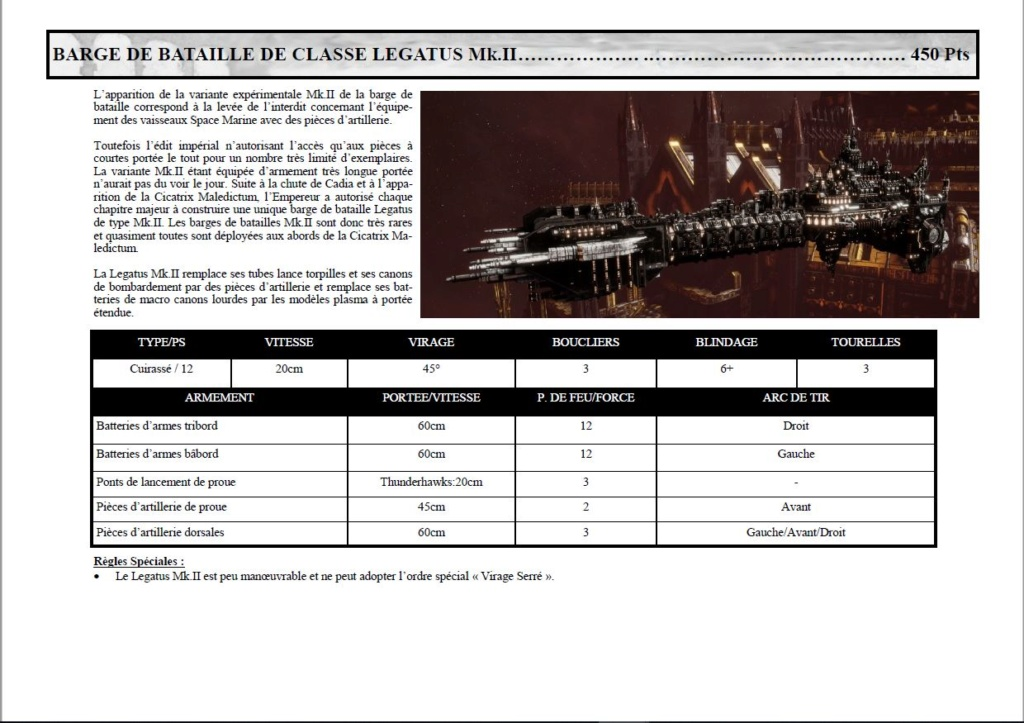 [PDF] BFG Armada I & II Nouveaux Vaisseaux (des 2 jeux vidéos) 212