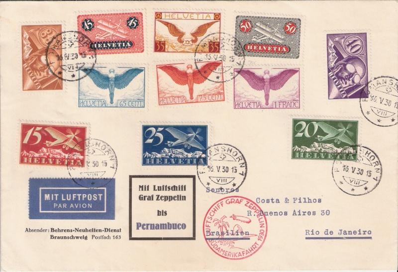 Südamerikafahrt 1930, Post nach Pernambuco - Seite 2 Scanne15