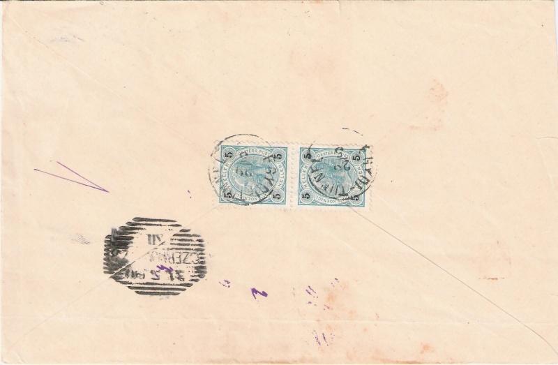 Kaiserreich Österreich Ungarn Scanne18