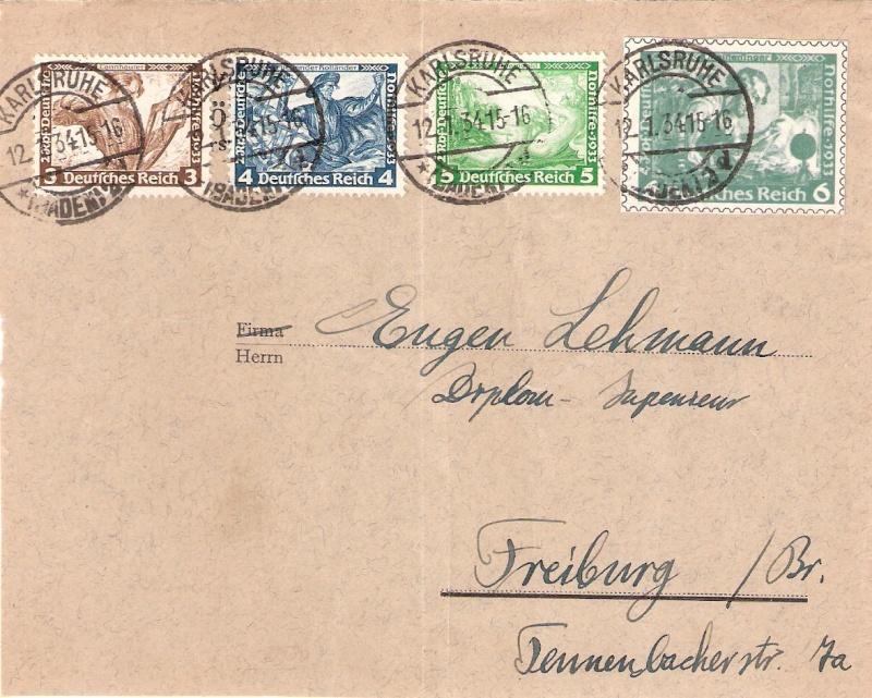 Deutsches Reich April 1933 bis 1945 - Drittes Reich - Seite 3 Scanne19