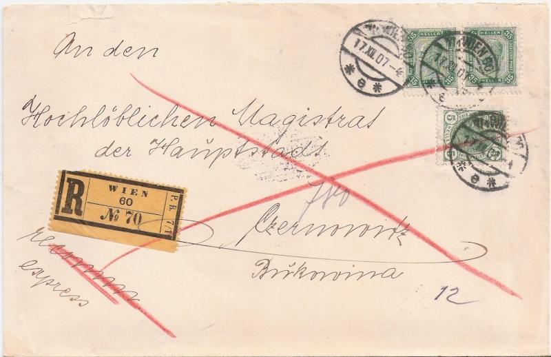 Kaiserreich Österreich Ungarn Scanne20