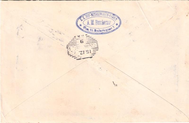 Kaiserreich Österreich Ungarn Scanne21
