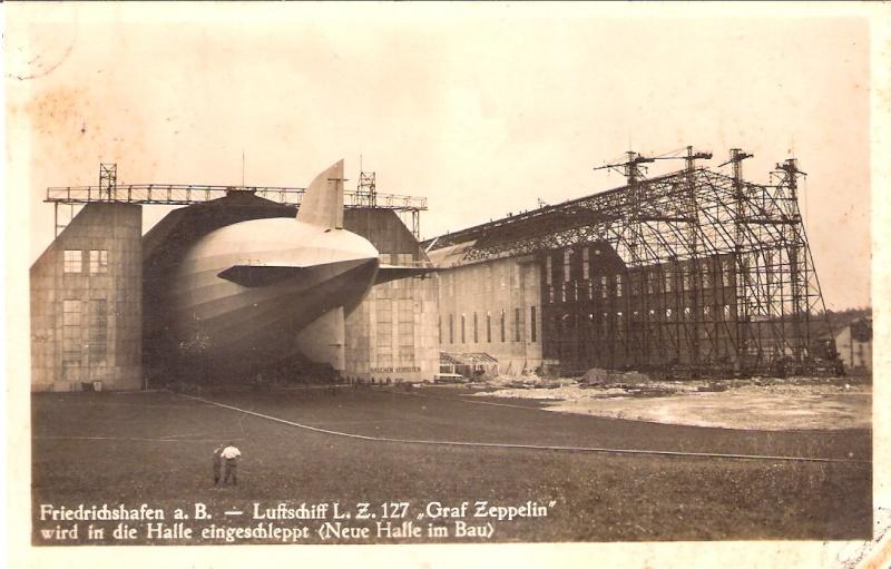 Zeppelinpost des LZ 127 - Seite 7 Scanne28