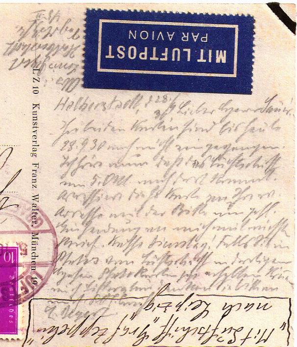 Zeppelinpost des LZ 127 - Seite 7 Scanne29