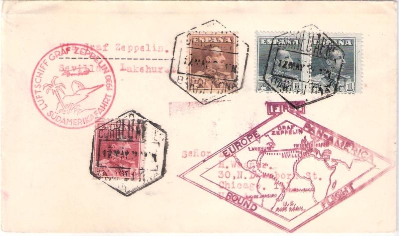 Spanische Zeppelinpost - Seite 2 Scanne30