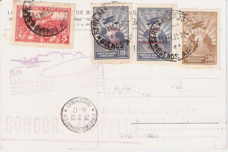 Südamerikafahrten LZ 127 1932 Sieger12