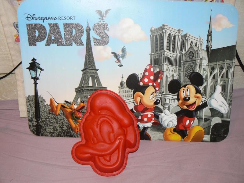 Achats brocante version Disney P1070015