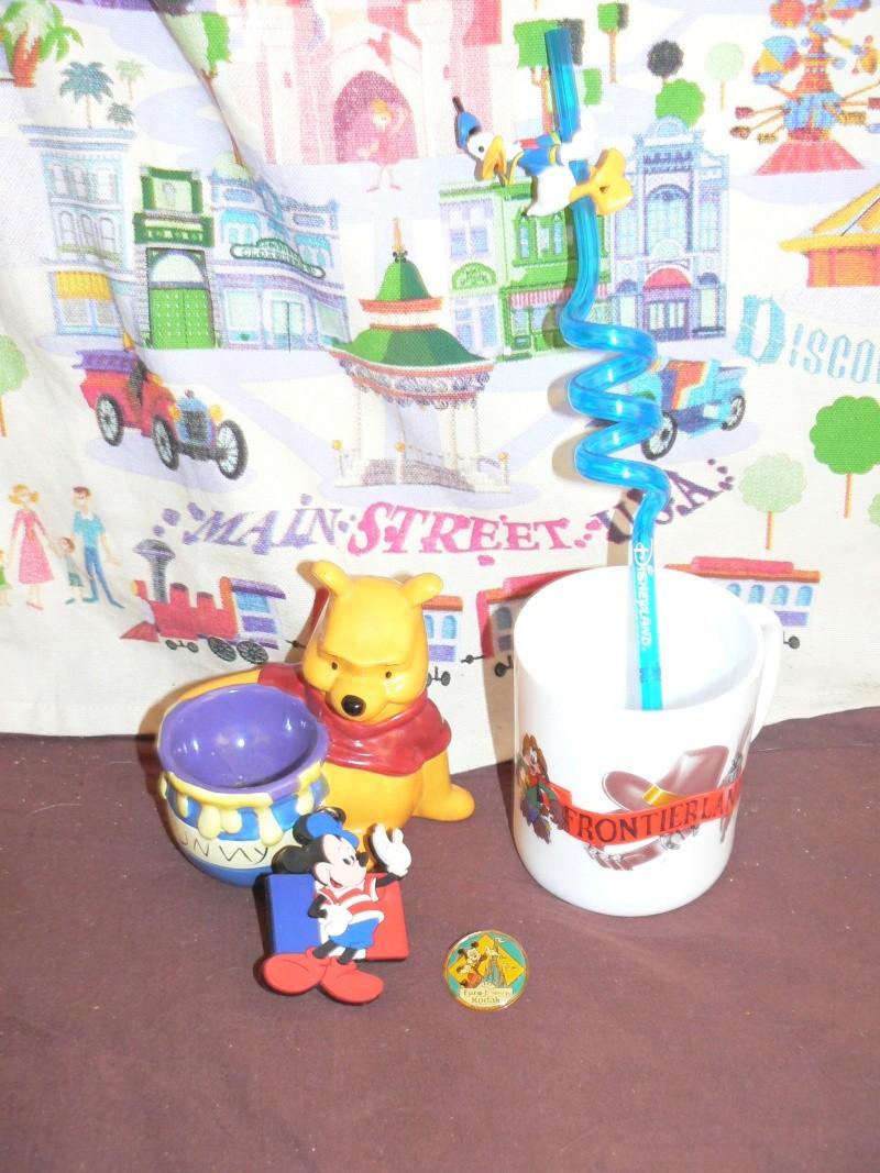 Achats brocante version Disney - Page 5 P1070118