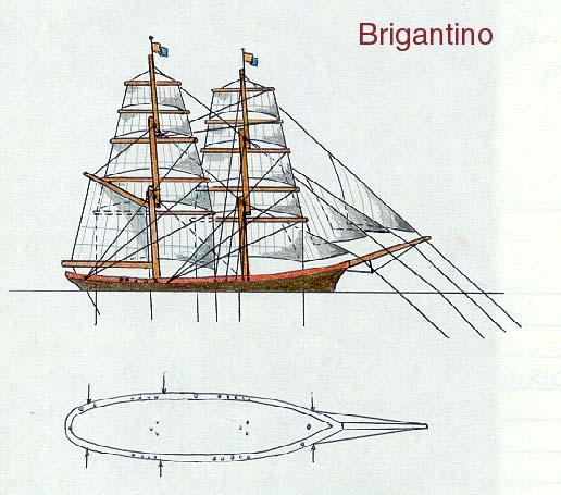 Brigantino in Bottiglia (mau.tacco) 210