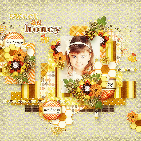 Bee my sweet honey kit and templates - June 7th - Page 2 Tinci_12