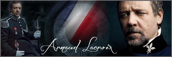 Arnaud Lacroix Arn10