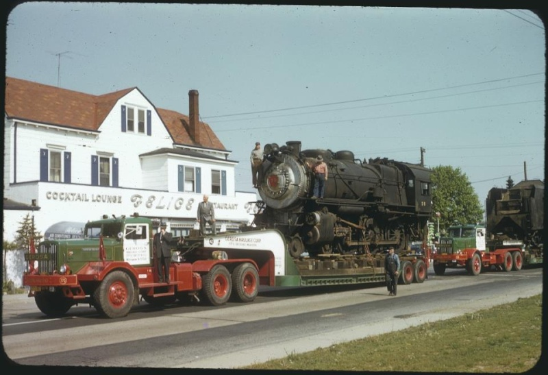 Locomotives et trains vintages Salsbu10