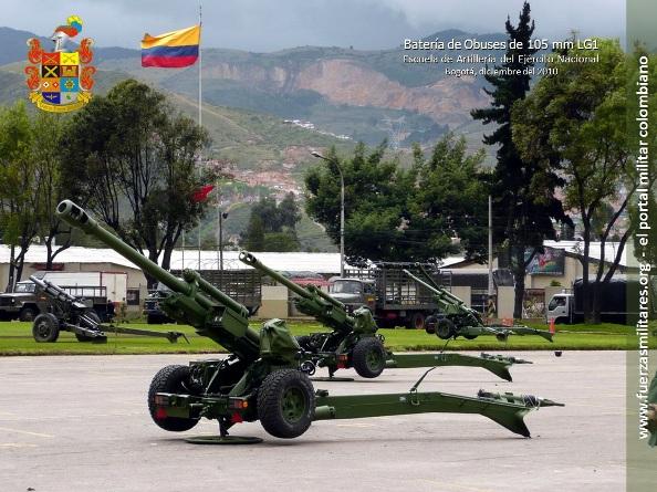 Armée Colombienne / Military Forces of Colombia / Fuerzas Militares de Colombia - Page 8 _013