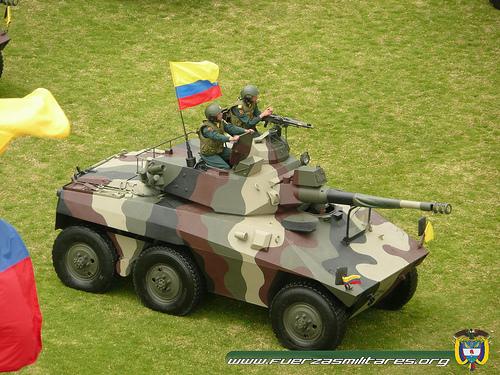 Armée Colombienne / Military Forces of Colombia / Fuerzas Militares de Colombia - Page 8 _0a13