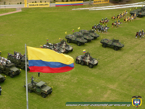 Armée Colombienne / Military Forces of Colombia / Fuerzas Militares de Colombia - Page 8 _0c13