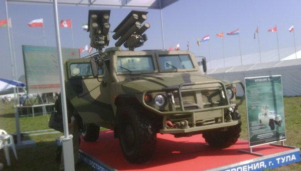 industrie d'armement russe  _1b10