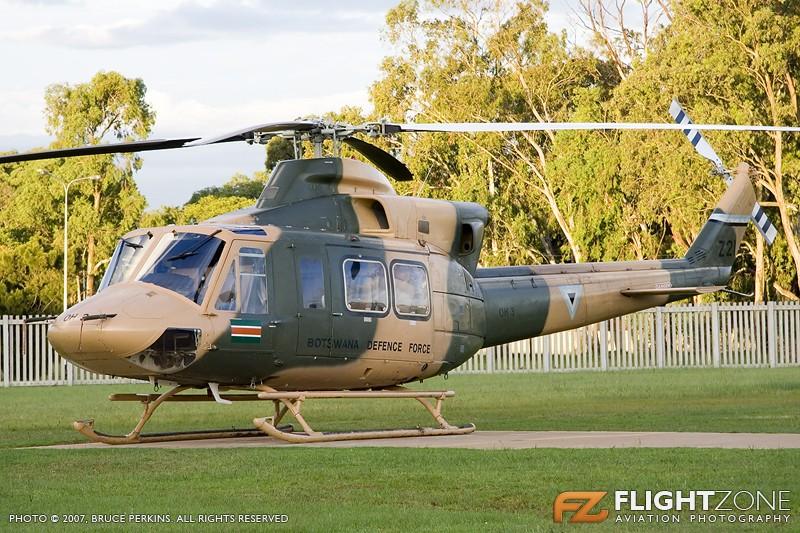 Armée du Botswana/Botswana Defence Force _botsw10