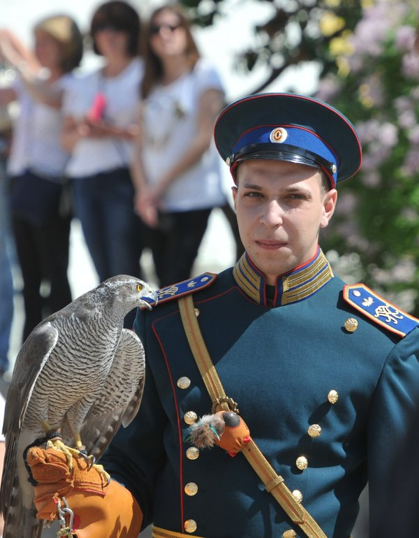 Armée Russe / Armed Forces of the Russian Federation - Page 11 A513