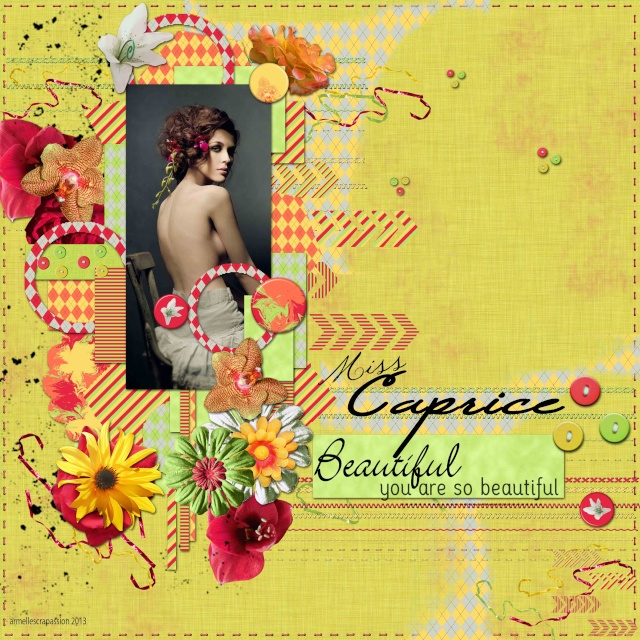 Cinquième étape : jusqu'au 2 juin - Page 2 Beauty10