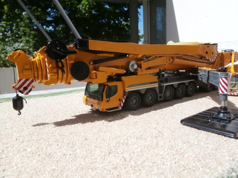 Liebherr LTM11200-9.1 - Page 26 P6050214