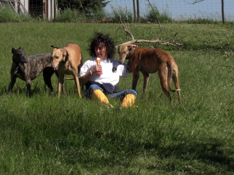 """Les"""" Doggies"""" de La Rive May_2031"""