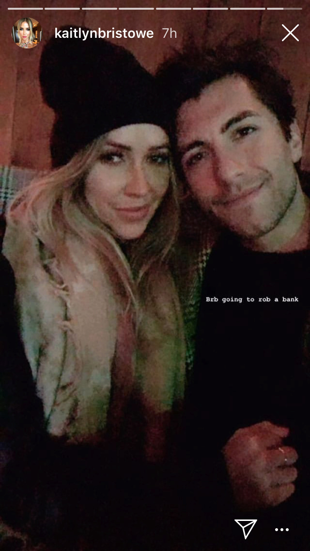 Kaitlyn Bristowe - Jason Tartick - FAN Forum - Discussion  - Page 8 05757c10