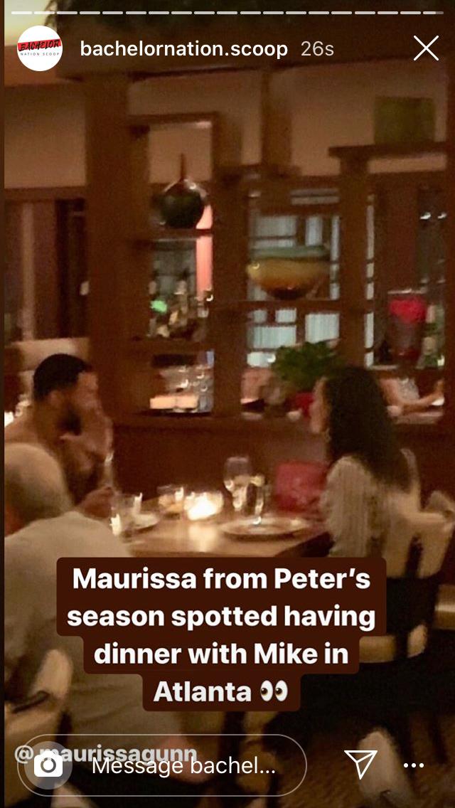Maurissa Gunn - Bachelor 24 - *Sleuthing Spoilers* 15d48610