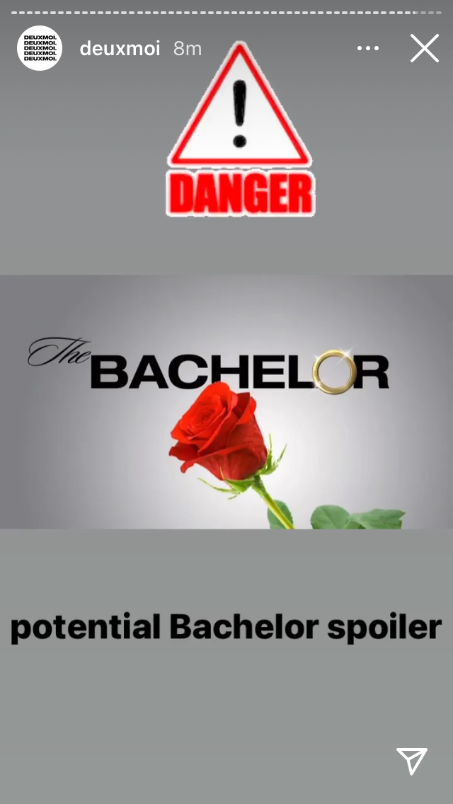 Bachelor 26 - Clayton Echard - Media SM - *Sleuthing Spoilers* - Page 4 474dad10